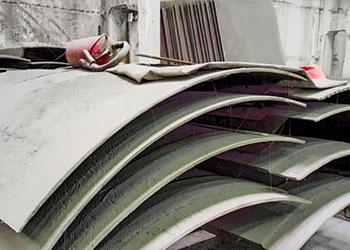 Производство полимерных композиционных материалов: фаолита и изделий из него.