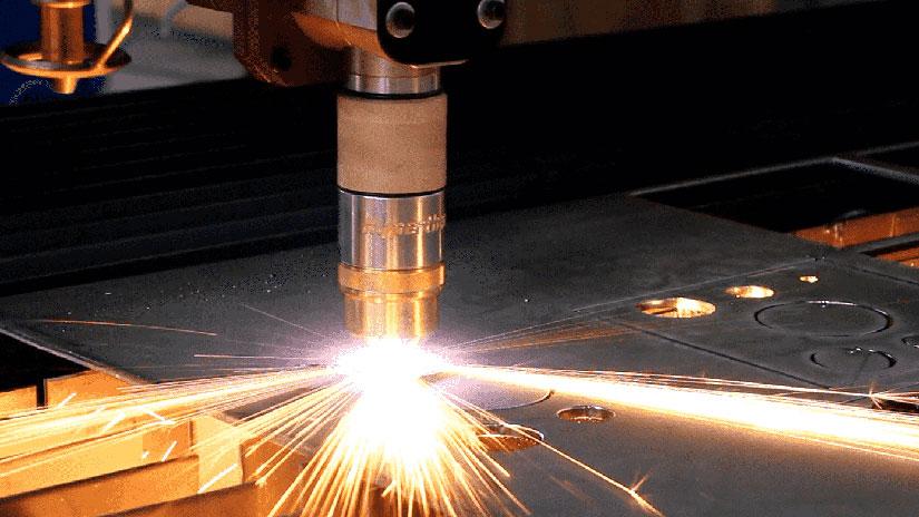 Услуги по плазменной резке металлов